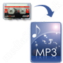 Micro Tape to MP3