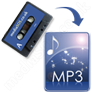 Audio Tape to MP3