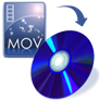 MOV (QuickTime) to DVD